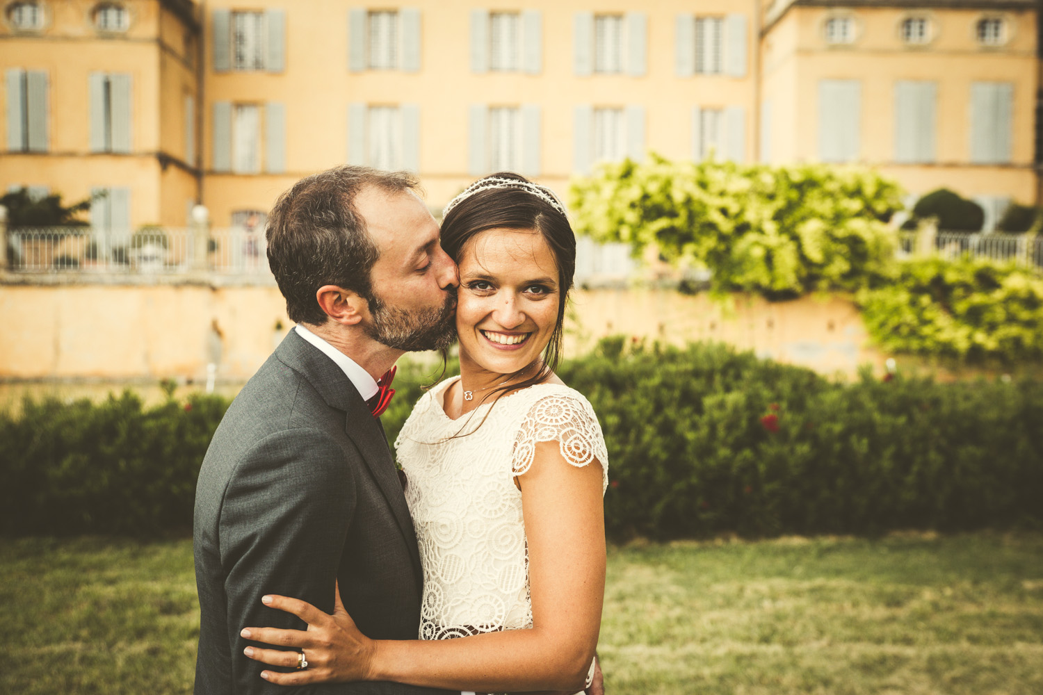 chateau ayguebelle mariage